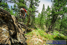 Rumhead Enduro and Bootleg Bikefest - Crowsnest Pass, Alberta