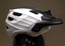 Kali Maya - Affordable Half-Shell Enduro Helmet