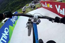 Video: Course Check iXS European Downhill Cup, Val Di Sole