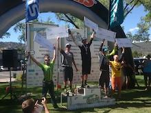 Results: Big Mountain Enduro Round 2 - Durango