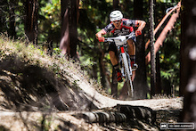 Race Recap: Ashland Mountain Challenge Enduro