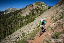 Big Mountain Enduro 2 - Durango, CO