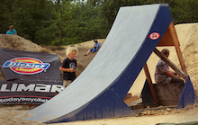 Video: DMR Dirt Wars 2014 - Round 2