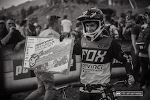 Neil Stewart Claims Title of European Whip King at Crankworx Les 2 Alpes