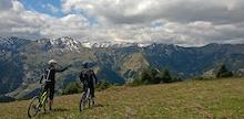 Mountain Biking Adventures in Greece