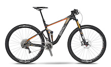 2015 BMC Speedfox: Lightweight Mid-Travel Trailbike