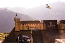 Video: GoPro Highlights from Suzuki Nine Knights 2014