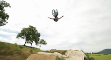 Video: Reed Boggs Hits Up Woodward Camp DJs