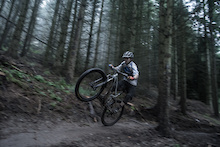Video: Joe And Kit Take On Glentress