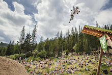 Results: Colorado Freeride Festival - Slopestyle Qualifications