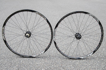 "Halo Vapour 6-Drive Disc 27.5"" Wheelset - Review"
