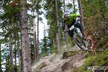 Rider Down: Marco Osborne Injured