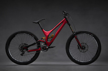 Video: First Look at the 2015 Specialized Demo