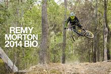 VIdeo: Remy Morton 2014 Bio
