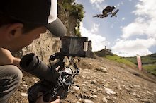 Video: Ride the Alps with Ramon Hunziker - Episode 1