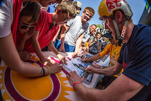 Danny MacAskill To Attend Eurobike