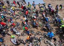 Results: Alba Wunderlin and Stefan Peter win the Trek Bike Attack 2014