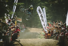 Results: Official Whip-Off World Championships - 14 Year Old Finn Iles Wins!