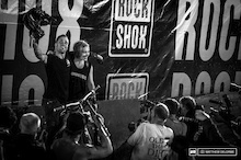 Crankworx Crowns New King and Queen of Pump Track