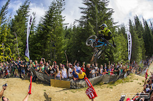 Crankworx 2014: Official Whip Off Highlight Video