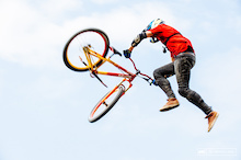 Must Watch: The Story of Red Bull Joyride