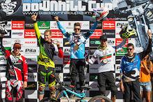 Race Recap: iXS EDC  Round 6 in Pila