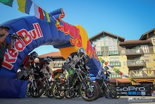 The 30,000 foot DH Race - Chomolungma Challenge