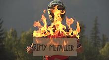 Video: Remy Métailler Burns the Whistler Bike Park