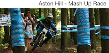 Video: Aston Hill - Mash Up Race