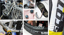 Interbike Tech-Fest: Special Nerd Worshippers Edition
