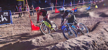 Results: Kamikaze Bike Games - Dual Slalom