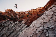 Red Bull Rampage 2014: A Blank Canvas