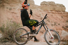 Video: History of Red Bull Rampage With Kyle Strait