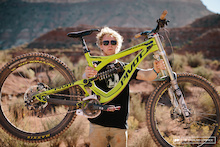Red Bull Rampage 2014: Looking at 34 Bikes
