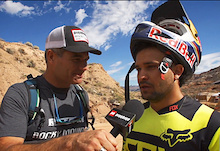 Red Bull Rampage 2014: Just the Tip - Day 3