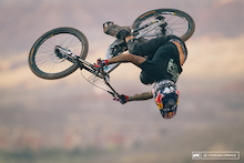 Red Bull Rampage 2014: Watch the Finals