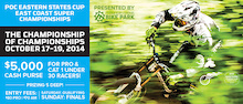 POC ESC East Coast Super Championships: Mountain Creek Bike Park
