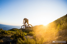 Hot Laps - Enduro World Series, Round 7 - Finale Ligure