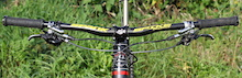 Spank Spike 800 Race Vibrocore Handlebar - Review