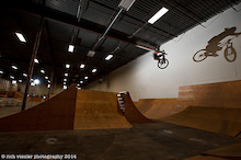 Evolve Action Sports Park to Open in Denver