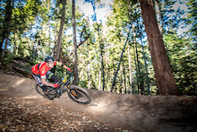 Video: California Enduro Series Finale at Santa Cruz
