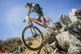 Video: Western Province Gravity Enduro at Contermanskloof