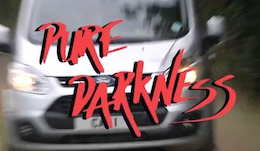 Video: Pure Darkness - The Roadtrip