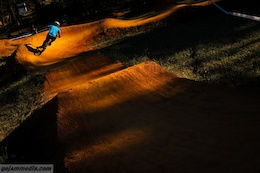 Photo Epic: Blue Ridge Pumptrack Challenge