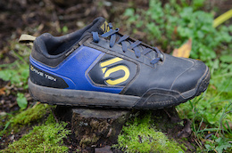 Five Ten Impact VXi Shoes - Review