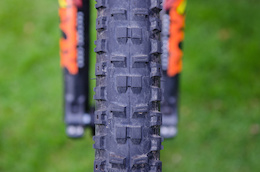 Onza Ibex Tire - Review