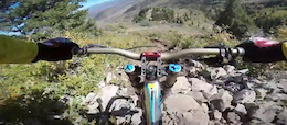 Video: Last Lap at Canyons Bike Park