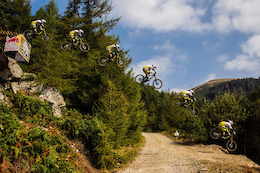 Video: Red Bull Hardline 2014