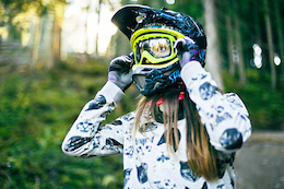 Video: A Girl and Her Bike are a Wonderful Thing - Part 3