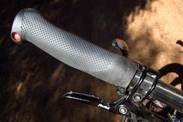 SQlabs 711 MX Ergonomic Grips - Reviewed